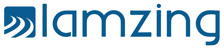 Lamzing Logo